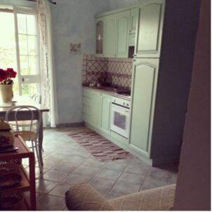 Villa Angelica cucina