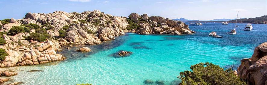 Tour della Sardegna