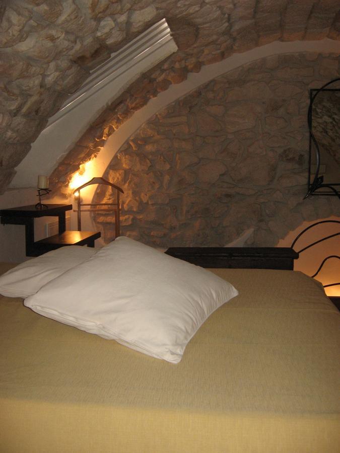 Camera da letto 3 - Casa Grande