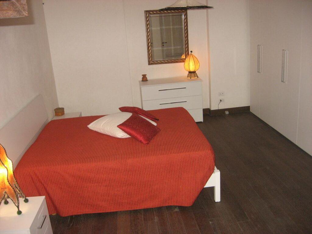 Camera da letto 1 - Casa Grande