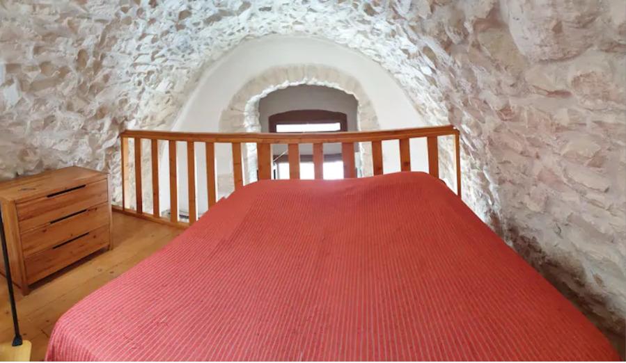 Camera da letto - Casetta