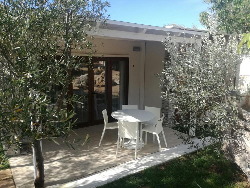 Giardino Don Berardino patio