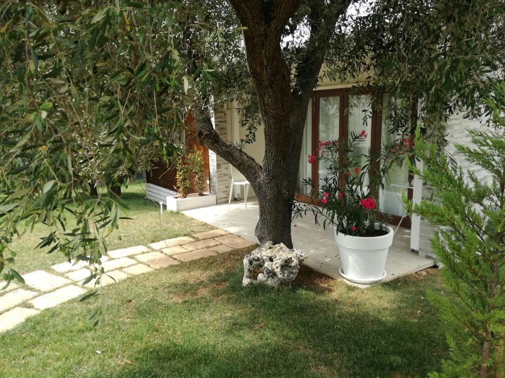 Giardino Don Berardino esterni